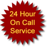 24 Hour On Call Service - Staffing Services / Hiring Services